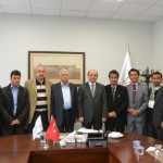 Lecturers of UNIDA Gontor Conduct International Collaborative Research