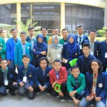 Mahasiswa UNIDA Gontor Ikuti Indonesia Environmental Summit (IES) 2015