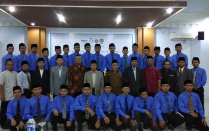The Eleventh Year of Young Muslim Scholar UNIDA Gontor Accepted 66 Participants
