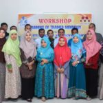 Fakultas Sains dan Teknologi Gelar Workshop Training Of Trainer Mendeley