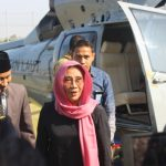 Minister of Fisheries and Marine Affairs Arrives at UNIDA Gontor