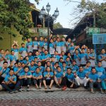 Intensive briefing for 30th graduation candidates of UNIDA Gontor