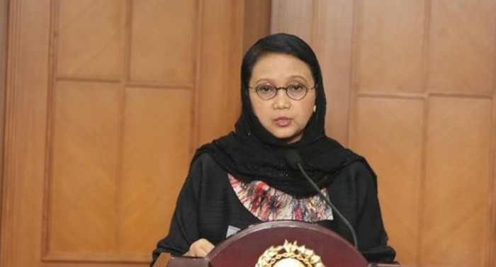 "Minister of Foreign Mrs. Retno Marsudi: ""I Want to Visit Gontor"""