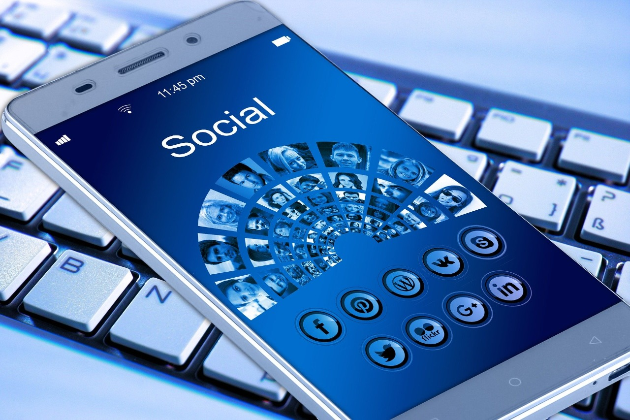 Want to succeed at social media marketing? Here's how!