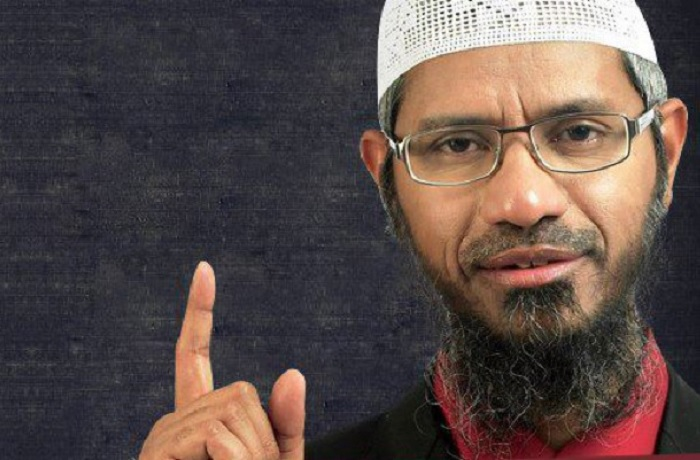 KLARIFIKASI TENTANG ACARA INTERNATIONAL TALK BY DR. ZAKIR NAIK