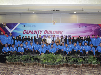 "Leadership Camp dan Capacity Building GenBI Kediri 2019 ""Smart Generation to be Future Leader"""