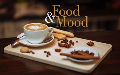 Food and mood: consume this food to improve your mood